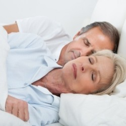 does snorepro work couple sleeping
